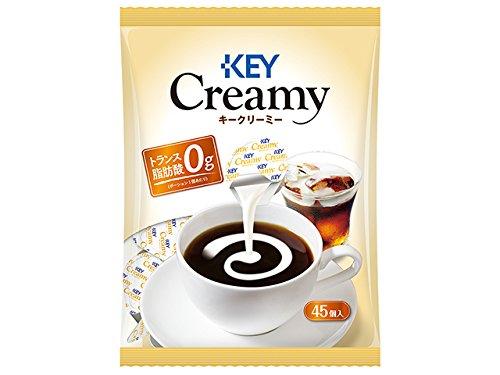 KEY COFFEE(キーコーヒー)『クリーミーポーション』