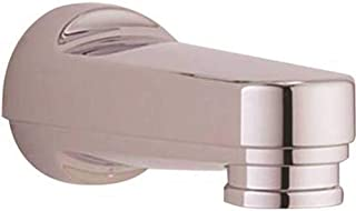 Brasscraft SWD0204 Delta Diverter Tub Spout, Chrome