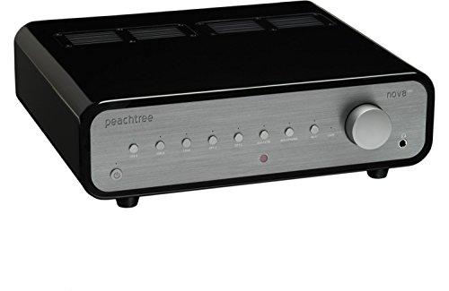 Peachtree Audio Nova150 Best Integrated Amplifier Under 2000