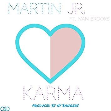 Karma (feat. Ivan Brooks)