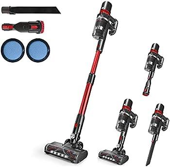 Micol Cordless 4 in 1 Stick Vacuum Cleaner