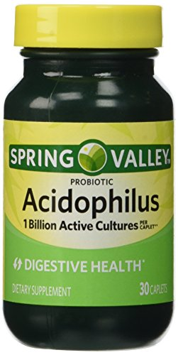 Spring Valley Twin Pack Acidophilus