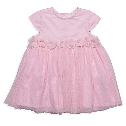 ESPRIT KIDS baby-meisjes jurk Woven Dress Eas