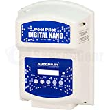 Pool Pilot AutoPilot STK0090 Front Cover Digital Nano Power Supply, LBP0109 Label Included.