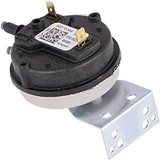 Lennox 63K93 - Pressure Switch.2WC,SPST,N.O.