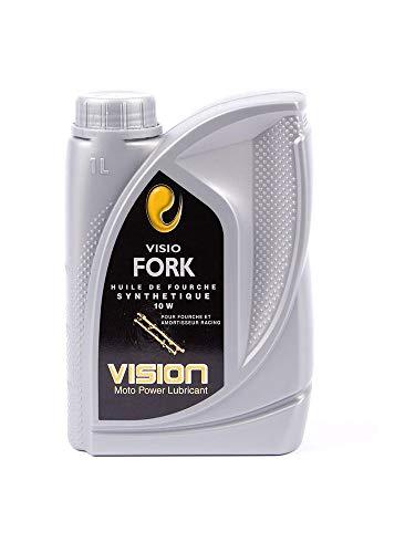 Vision - Huile De Fourche 10w X1L - VISIOFORK10W