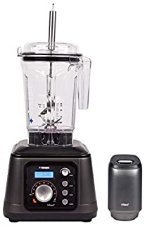 Tribest DPS-1050 Dynapro Commercial Vacuum Blender with Anti-Oxidation, Gray (B0733G4N72) | Amazon price tracker / tracking, Amazon price history charts, Amazon price watches, Amazon price drop alerts