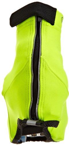 GORE WEAR Erwachsene Soft Shell Überschuhe Road Windstopper Neon Gelb, 36-38 - 2
