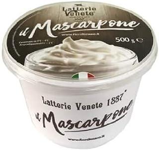 Latterie Venete Mascarpone マスカルポーネチーズ 500g ナチュラルチーズ