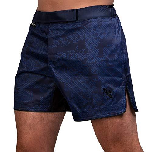 Hayabusa Hexagon Kampf-Shorts, mittlere...