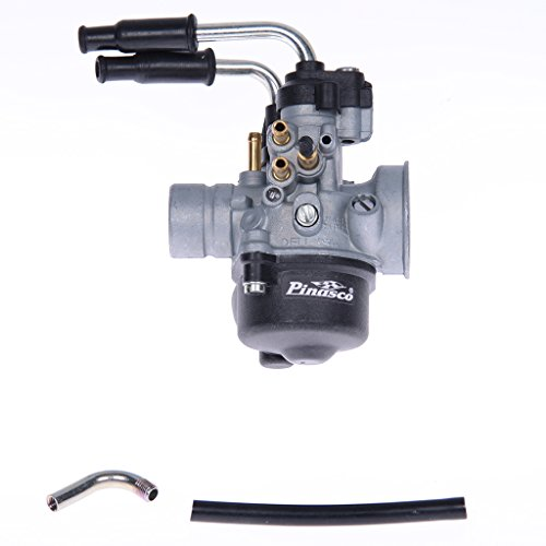 Carburateur 17,5 mm Aprilia Scarabeo 50 MS 94–98