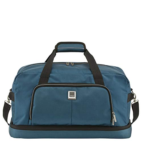 NONSTOP Travelbag, Petrol, 382501-22