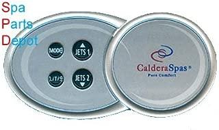 Caldera Spas Aquatic Melodies Aux Control 2006 Current - New Part # 74381