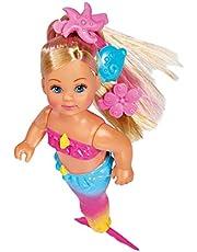 Simba 105733318 - Evi Love Swimming Mermaid