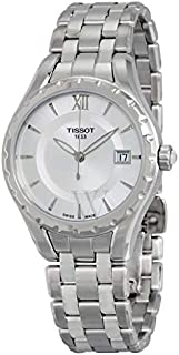 Tissot Dress Watch For Women Analog Stainless Steel - T072.210.11.038.00
