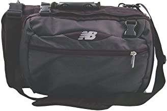 New Balance Unisex Adult Performance Convertible Messenger/Backpack