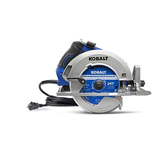 Kobalt 15-Amp 7-1/4-in Corded Circular Saw Brake -  K15CS-06AC