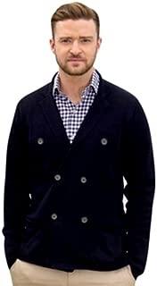 Justin Timberlake Cutout