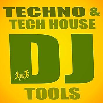 Techno & Tech House DJ Tools
