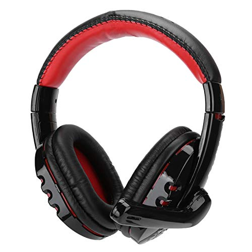 AMONIDA Overhead Earphone, Headset V8‑1Wireless Bluetooth Headphone Super Bass True Stereo MIC Gaming Earphone