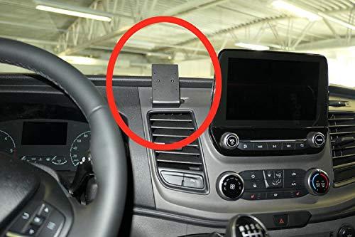 Brodit ProClip Fahrzeughalter 855499, Hergestellt in Sweden,für Ford Tourneo Custom 19-20 und 19, Passt für alle Gerätehalter