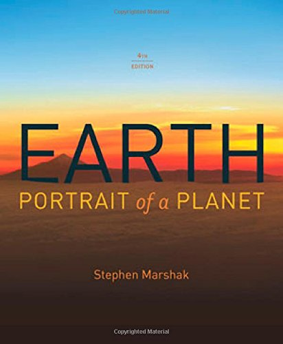 Download Earth: Portrait of a Planet 0393935183
