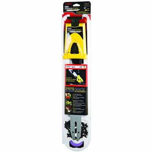 Oregon 544856 16-Inch PowerSharp Starter Kit for Husqvarna