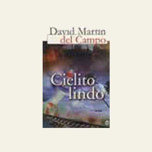 Cielito Lindo [Pretty Sky] audiobook cover art