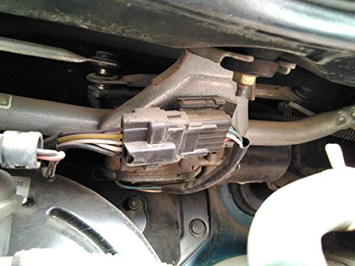 Motor Limpia Delantero R Trafic Combi (ab 4.01) (usado) (id:recrp2123363)