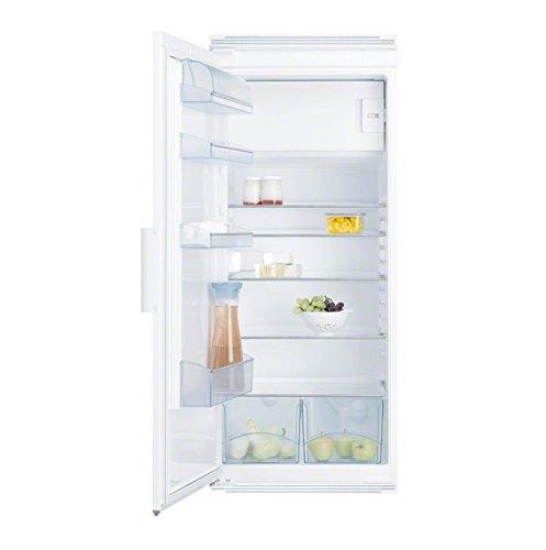 Electrolux: Einbau-Kühlschrank 55cm10/6 A++ EK 226 V Li braun