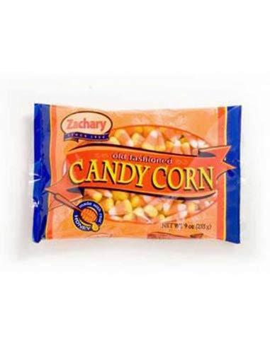 ザカリーキャンディーコーン255g x 24