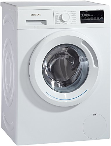 Siemens iQ300 WM14N2A0 Waschmaschine Frontlader / A+++ / 1390 UpM / 7 kg / iQdrive-Motor / speedPerfect / Outdoor/Imprägnier-Programm / Nachlegefunktion / waterPerfect