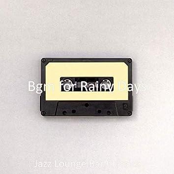 Bgm for Rainy Days
