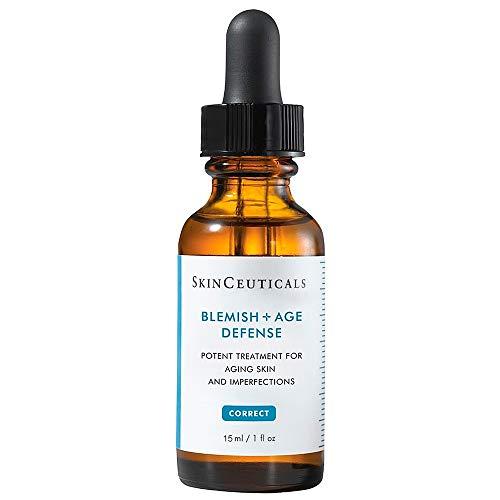 Sérum Antiacne Skinceuticals Blemish + Age Defense com 15ml