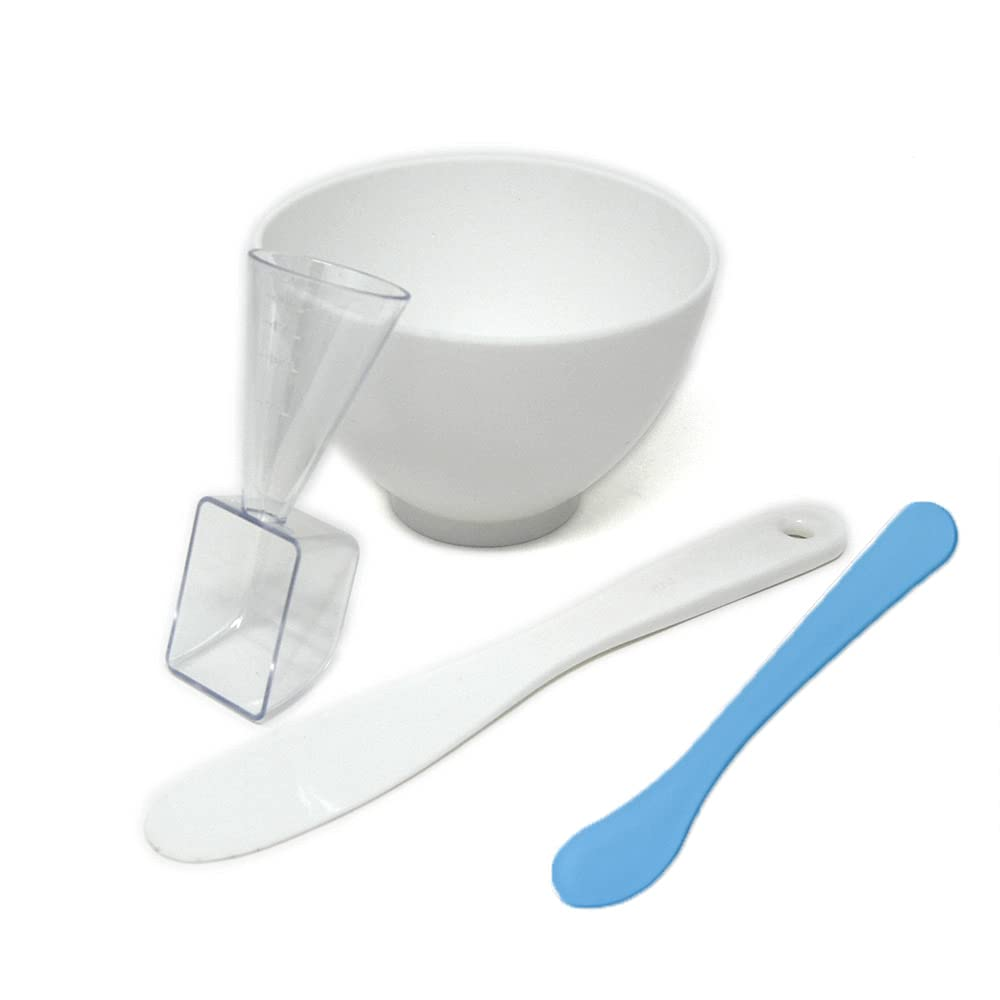 Appearus Face Mask Mixing Bowl Set 4-Pc Super beauty product restock quality top Professional Facia Spa Popular products -