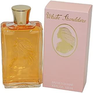 Evyan White Shoulders By Evyan For Women. Eau De Cologne Pour 4.5-Ounces