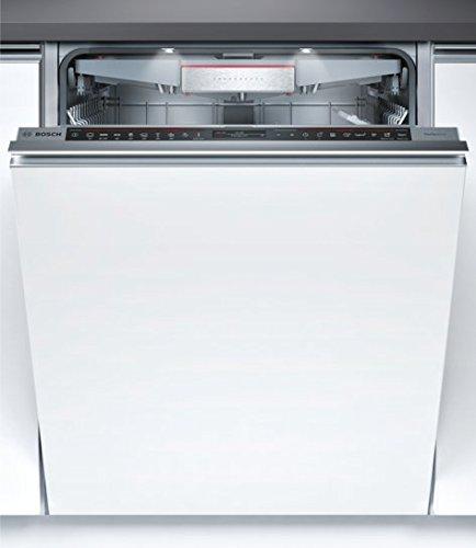 Bosch Serie 8 SMV88TX36E - PerfectDry Lavastoviglie 60 cm con Home Connect Modello a scomparsa totale, A+++