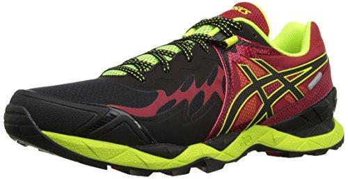 Asics Gel-FujiEndurance - Zapatillas para Hombre, Multicolor, Color, Talla 43.5 EU