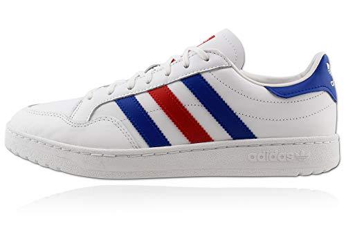 adidas Originals Sneaker Team Court FW5068 Weiß, Schuhgröße:44