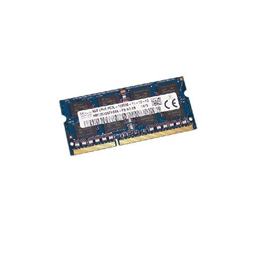 Memoria RAM, 4 GB, Sodimm, DDR3 PC 3-12800S Hynix HMT351S6EFR8A-PB N0 CL11