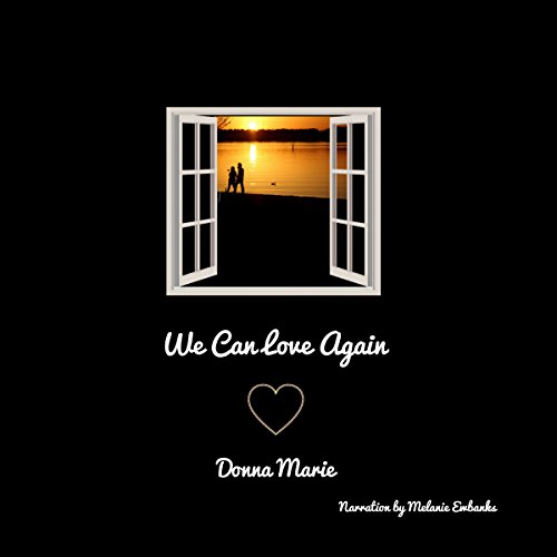 We Can Love Again audiobook cover art