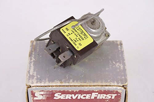 Trane Parts THT0741 Outdoor Thermostat; 76Op 80Cl