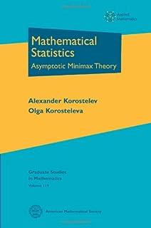 Mathematical Statistics: Asymptotic Minimax Theory