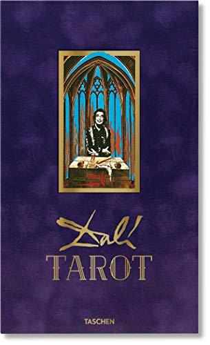Dalí. Tarot