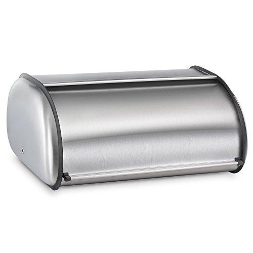 Polder Deluxe Countertop Bread Bin & Storage