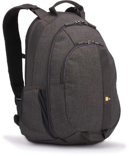 Case Logic Berkley Deluxe Notebookrucksack bis 39,6 cm (15,6 Zoll) antrazit