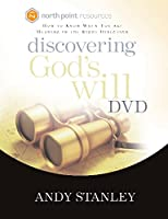Discovering God's Will DVD: How to Know When You Are Heading in the Right Direction