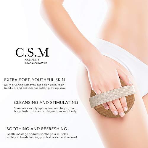 C.S.M. Wet Or Dry Brush