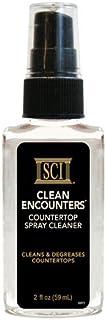 Stone Care Clean Encounters Countertop Spray 2 oz (59 ml)