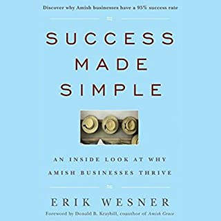 Success Made Simple cover art